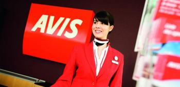 British Airways Avios competition