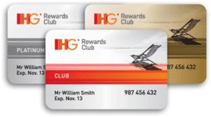 IHG Rewards Club 350