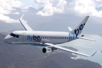 Flybe and earning Avios