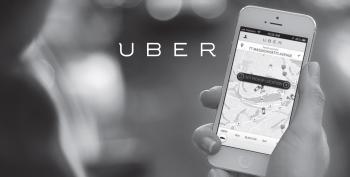 Uber 350