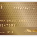 Alitalia offering a status match (SkyTeam) to British Airways Gold card holders