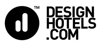 Design Hotels logo