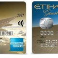 Credit & Charge Card Reviews (8):  Etihad Guest American Express & Visa