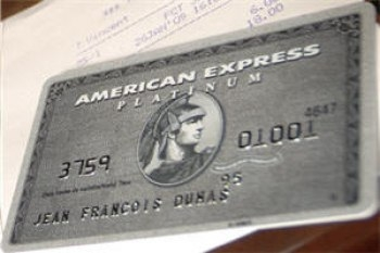 American Express Platinum Uk Charge Card Reviewed