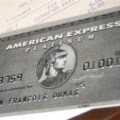 Credit & Charge Card Reviews (3): American Express Platinum charge card