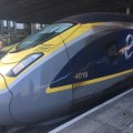 My review of Business Premier on the brand new Eurostar e320 trains (Part 1)