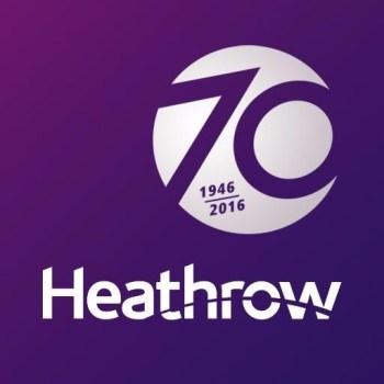Heathrow 70