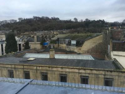Review Gainsborough Bath Spa hotel