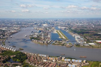 london-city-airport-aerial-present-day