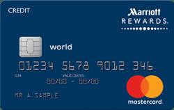 Marriott MasterCard