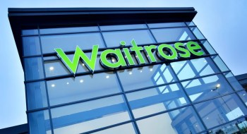 Waitrose Virgin Flying Club miles