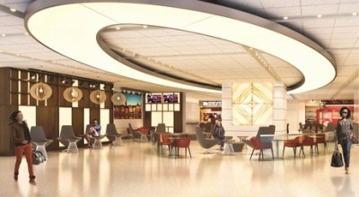 British Airways refurbishment plans New York JFK Terminal 7