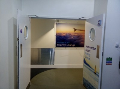 Priority Lounge Southampton 1
