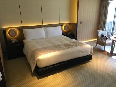 Ritz Carlton Kyoto hotel review