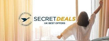 Accor Secret Deals