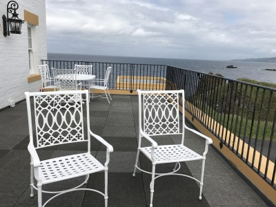 Trump Turnberry review