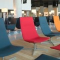 My review of the ANA lounge at Porto Airport (which BA won't pay for)