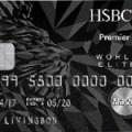 Credit & Charge Card Reviews (9): HSBC Premier World Elite MasterCard