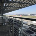 Review of the Aspire Lounge at Zurich Airport (E gates)