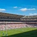 Use Marriott or SPG points for VIP hospitality at England v Argentina, Barbarians v New Zealand
