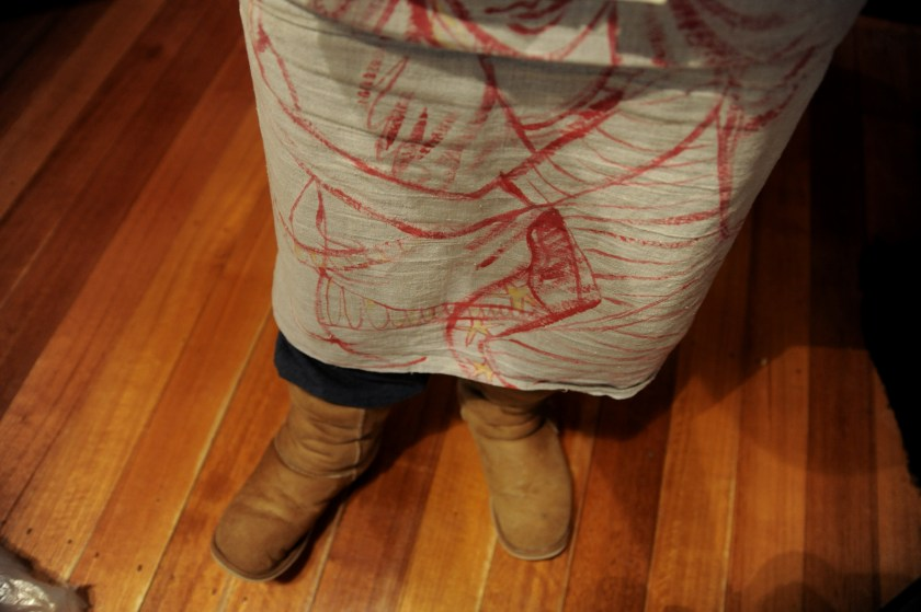 c8a95a6fa39 Apron & Ugg Boots – Head in the Clouds – Feet in the Dirt