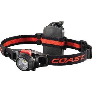 coast headlamp reviews