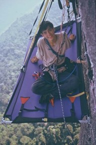Scotty Nelson Portaledge Pitch 4
