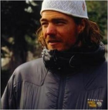 Dave Sharratt
