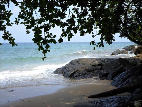 White Beaches in Tioman