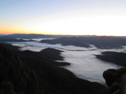 Early Morning in the Gorge Mt Buffalo