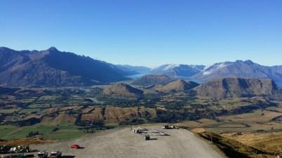 Coronet Peak View 1
