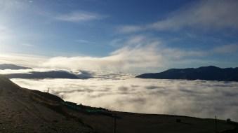 Early Morning at Coronet Peak