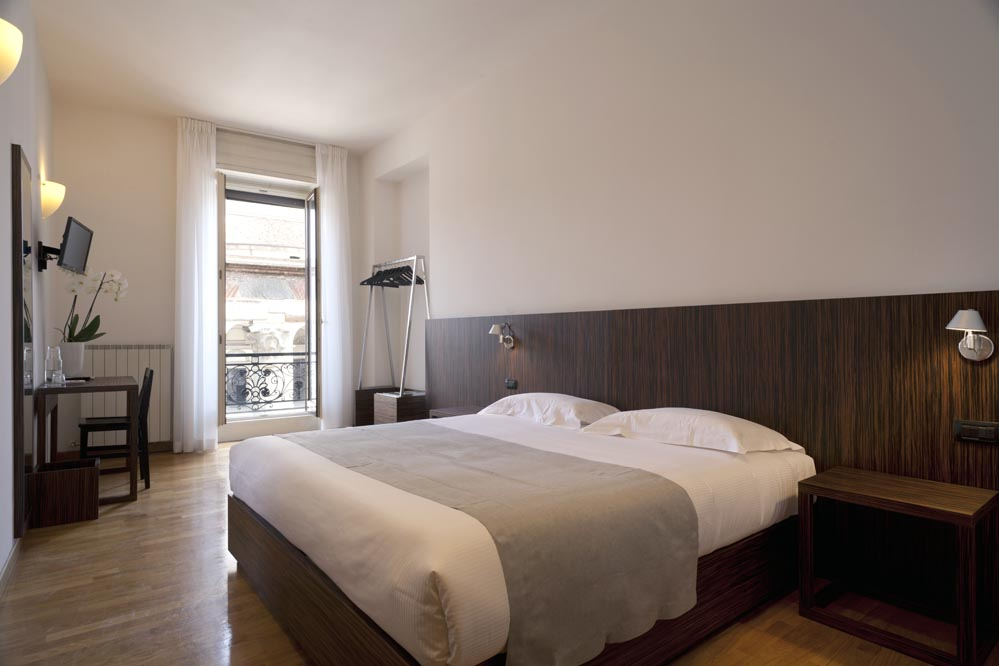 My Bed Milano