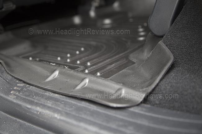 Weathertech Floor Mats Vs Husky Liner Floor Mats Headlight Reviews