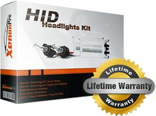 XenonPro HID Headlight Kit Review Headlight Reviews