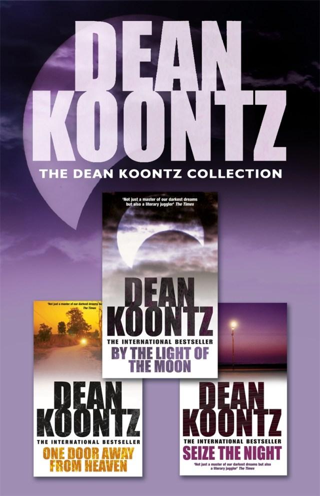The Dean Koontz Collection by Dean Koontz  Headline Publishing