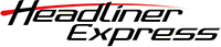 Headliner Express Logo
