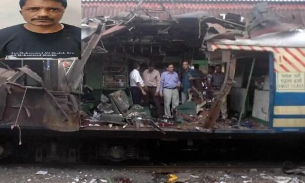 ट्रेन,बड़े मंदिर व चुनावी रैलियों में धमाका करने की फिराक में था  आतंकी जान मोहम्मद,ATS ने ऐसे दबोचा