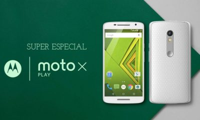 Moto X Play Android 7.1.1 Nougat update in Brazil 2