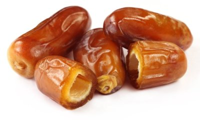 Dates-most beneficial and healthy food