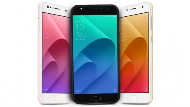 how to root Asus ZenFone 4 Selfie and install TWRP Recovery