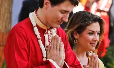 snubbing Justin Trudeau