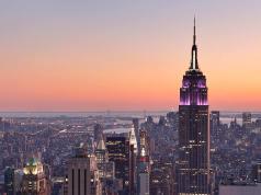 new york Top Ten Best Hotels in New York
