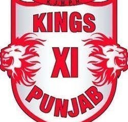 King XI Punjab schedule