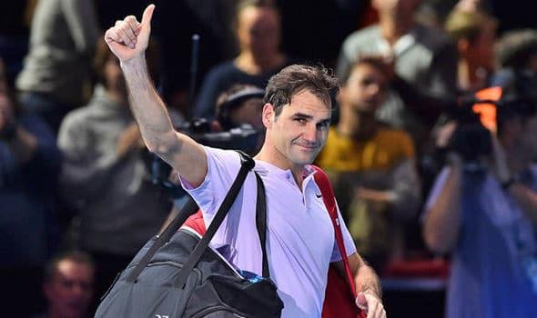 Roger Federer Retirement