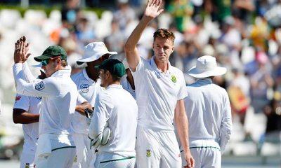South Africa vs Australia 3rd Test