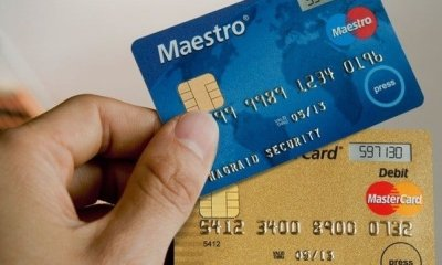 the difference between credit card and debit card