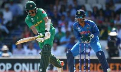 IND-VS-PAK ICC world cup 2019