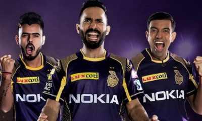 IPL 2019: KKR full squad