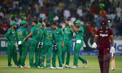 Pakistan Vs West Indies 2nd T20I: